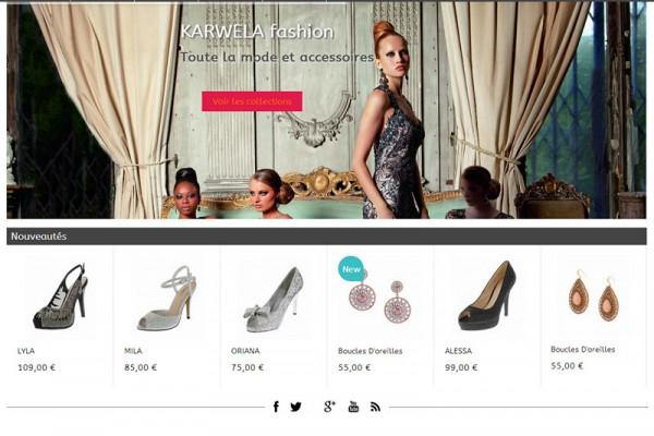 site-ecommerce-karwela