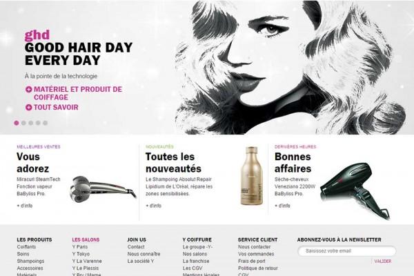 site-ecommerce-y-coiffure-boutique