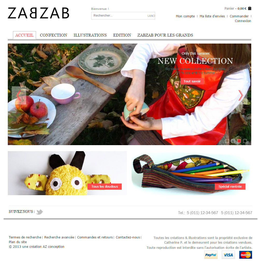 site-ecommerce-zabzab