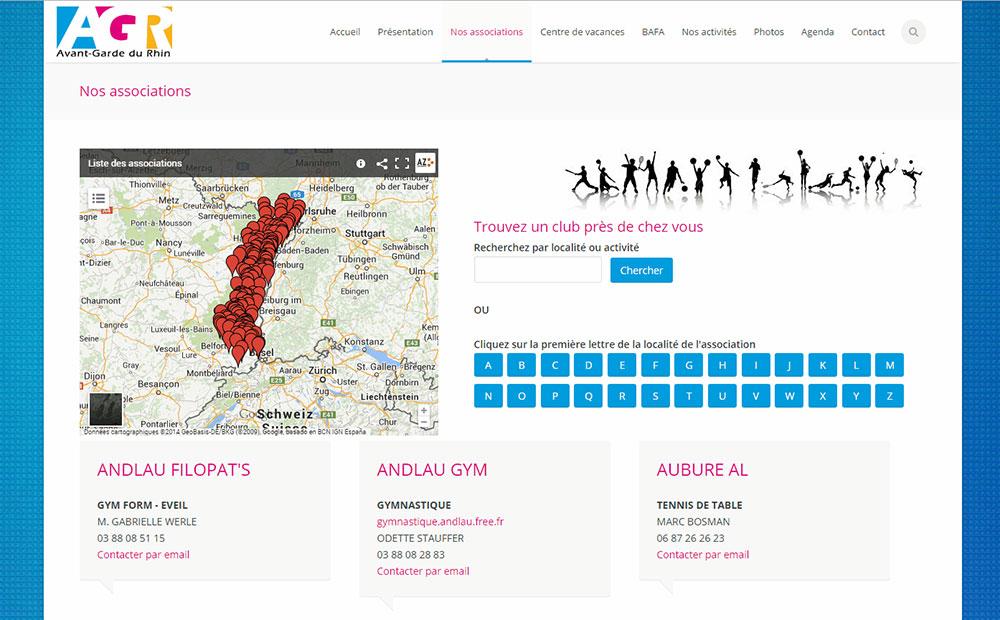 site-internet-agr-fscf